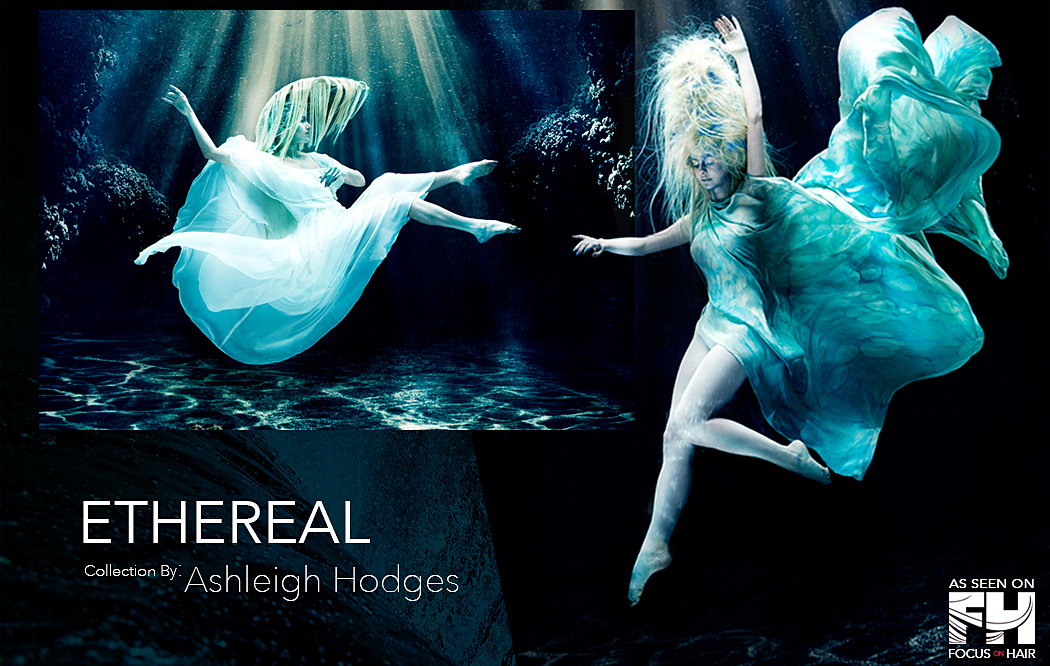 Ethereal by Ashleigh Hodges