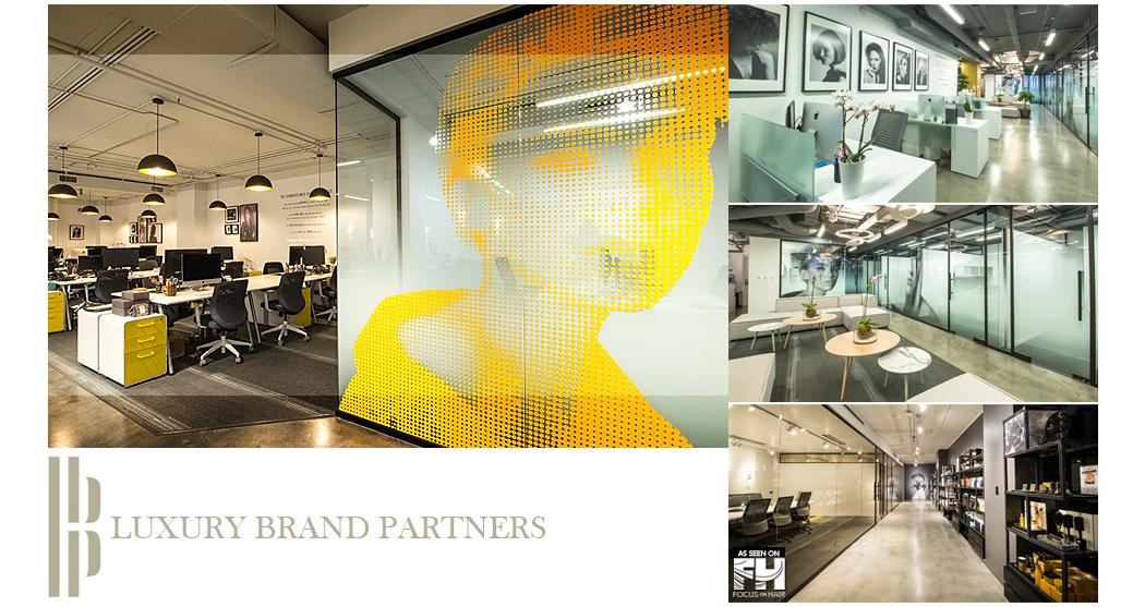 Luxury Brand Partners New Luxury Digs