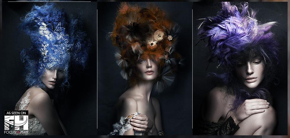 Enchanting by Nadia Semanic