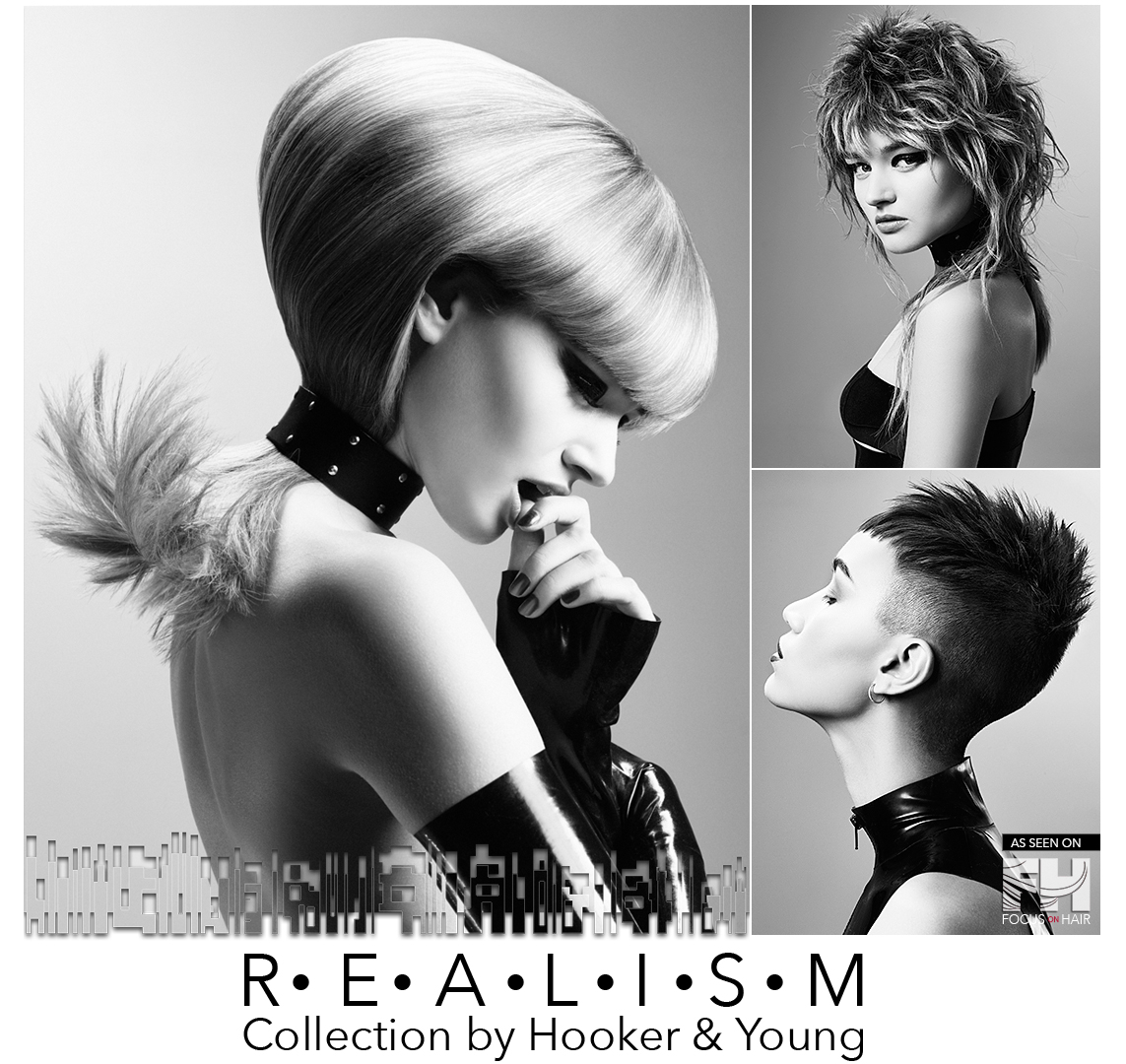 Realism Collection by Hooker&Young