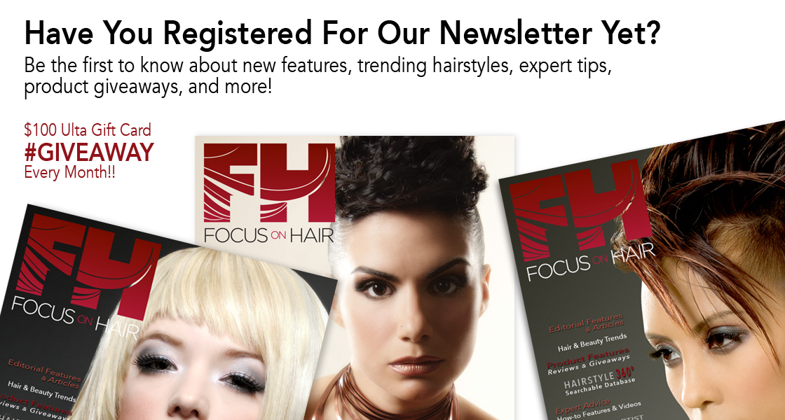 Focus On Hair Your Online Hair Magazine