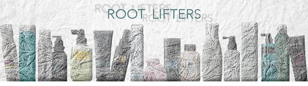Base Jumping Root Lifters