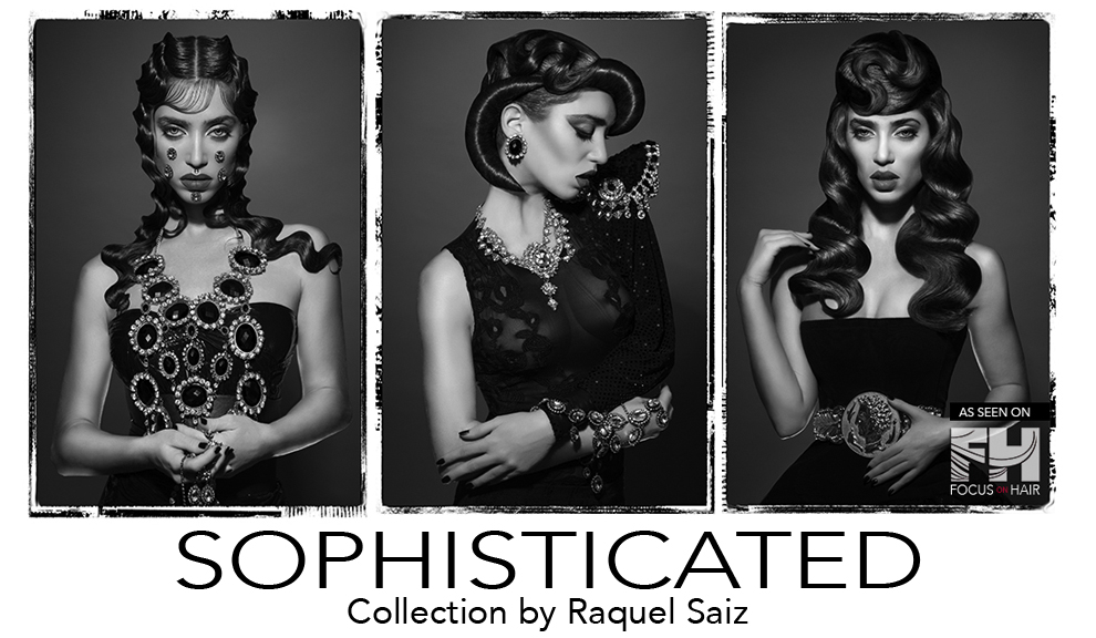 Sophisticated by Racheal Saiz