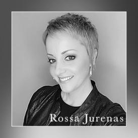Rossa Jurenas Headshot