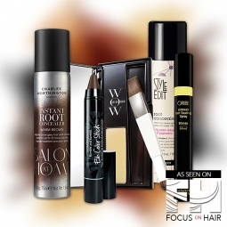 Best Root Concealers for Regrowth