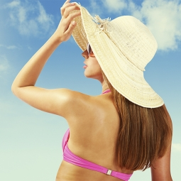 Summer-ize Your hair