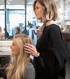 Love Thy Hairdresser