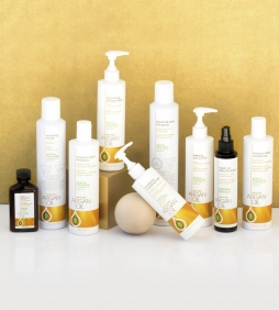 One 'n Only's Argan Collection