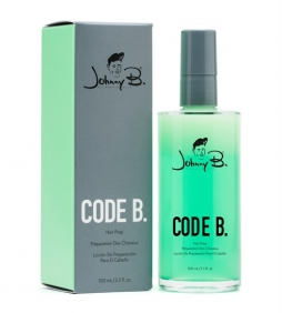 Code B Hair Prep