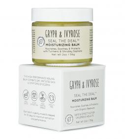 Gryph & IvyRose Moisturizing Balm