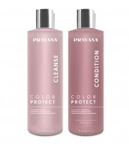 Pravana Color Protect Cleanse & Condition