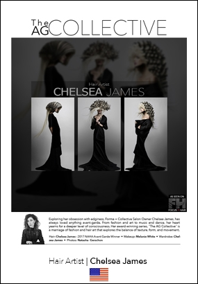 Chelsea James