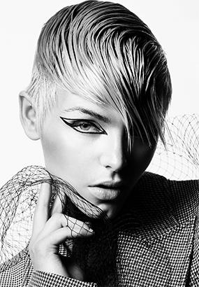 Amy Gaudie Hair