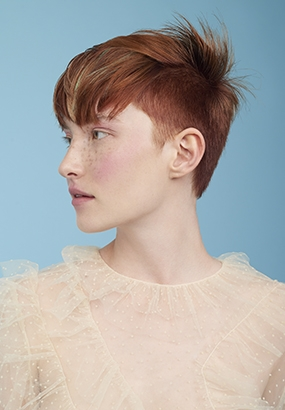 Rocky Sweet by Excel Coiffure