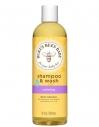 Burt's Bees Baby Shampoo & Wash Calming
