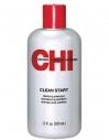 CHI Clean Start