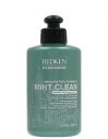 Redken Mint Clean Invigorating Shampoo for Men