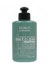Redken Mint Clean Invigorating Shampoo for Men