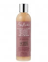 SheaMoisture Peace Rose Oil Complex Nourishing & Silken Styling Gel-Cream
