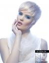 Pastel Blonde Pixie