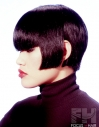 Polished Geometric Bob