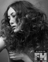 Curly Fullness