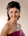 Updo upstyle formal