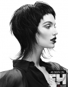 Face-Framing Shag - BLS18-1700