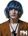 Blue Boy-Bob