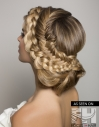 Dutch Fishtail - PR16-1722