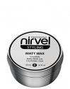 Nirvel Styling Matt Wax