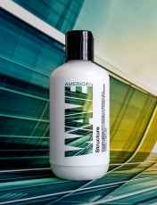 American Wave Structure Cream