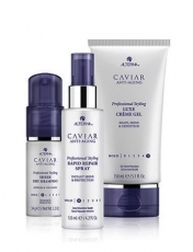 Alterna's Caviar Line Gets a Makeover