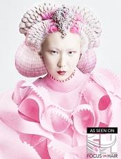 Marie Antoinette By Mandy Lau