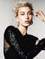 Hailey Baldwin Bieber