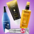 Ceramide products for hair