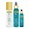 CHI Aloe Vera with Agave Nectar Haircare