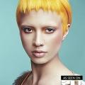 Glam Pop by Mahogany Salon