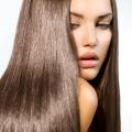Sleek Smooth Hair