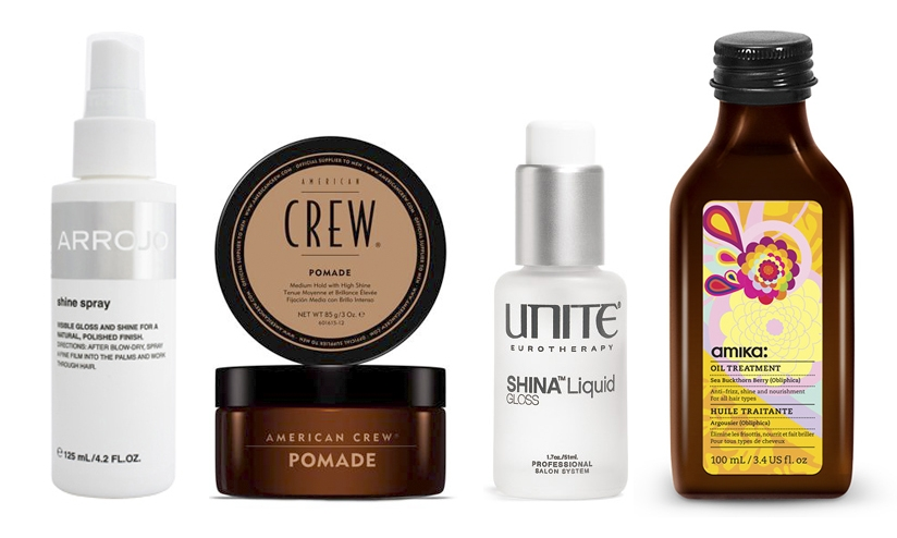 Editor Faves for Shine