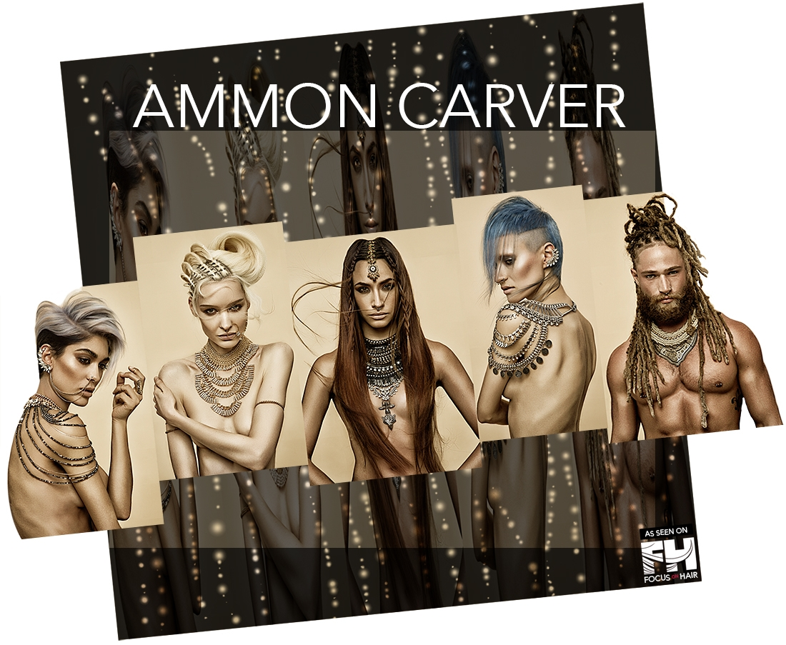 Ammon Carver