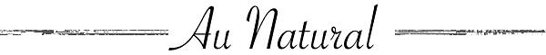 Au Natural Cosmoprof 2018