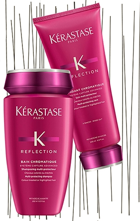 Color Keepers Color Care for Blondes