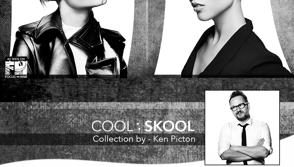 Cool Skool by Ken Picton