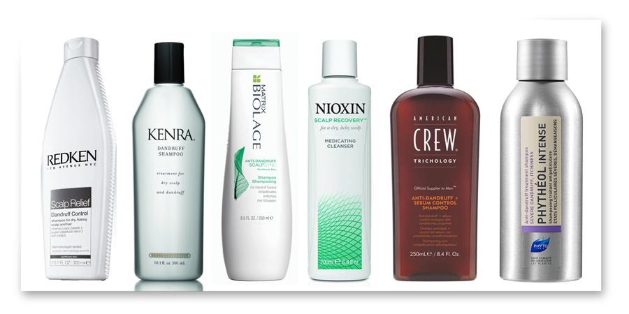Dandruff Solutions | Focus on Hair