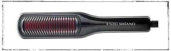 Enzo Milano SX ENZOcool Professional Hot Comb