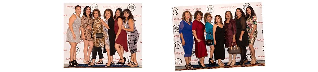 Fantastic Sams Pro Night 2017