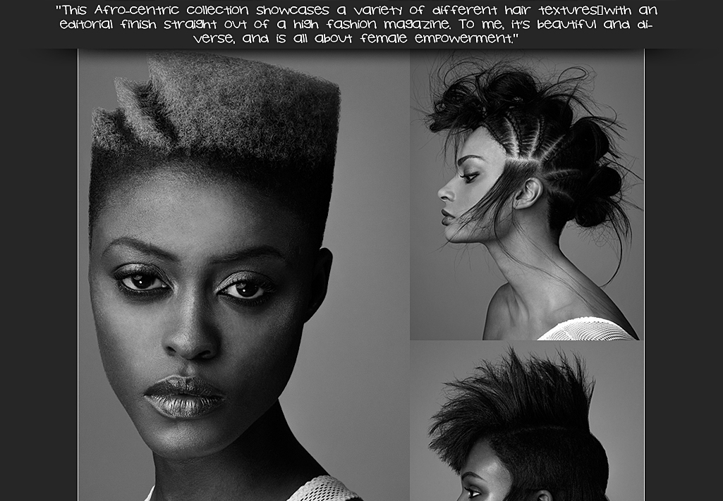 AFRO by Harry Casey
