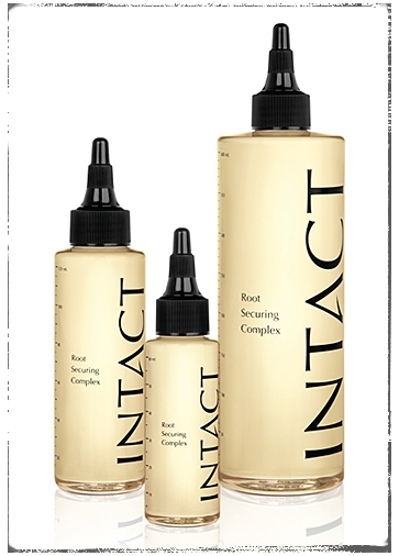 Intact Professional Haircare