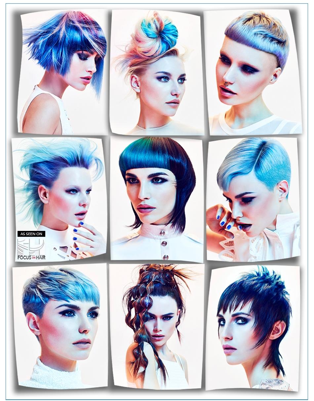 La Blu by Rae Palmer